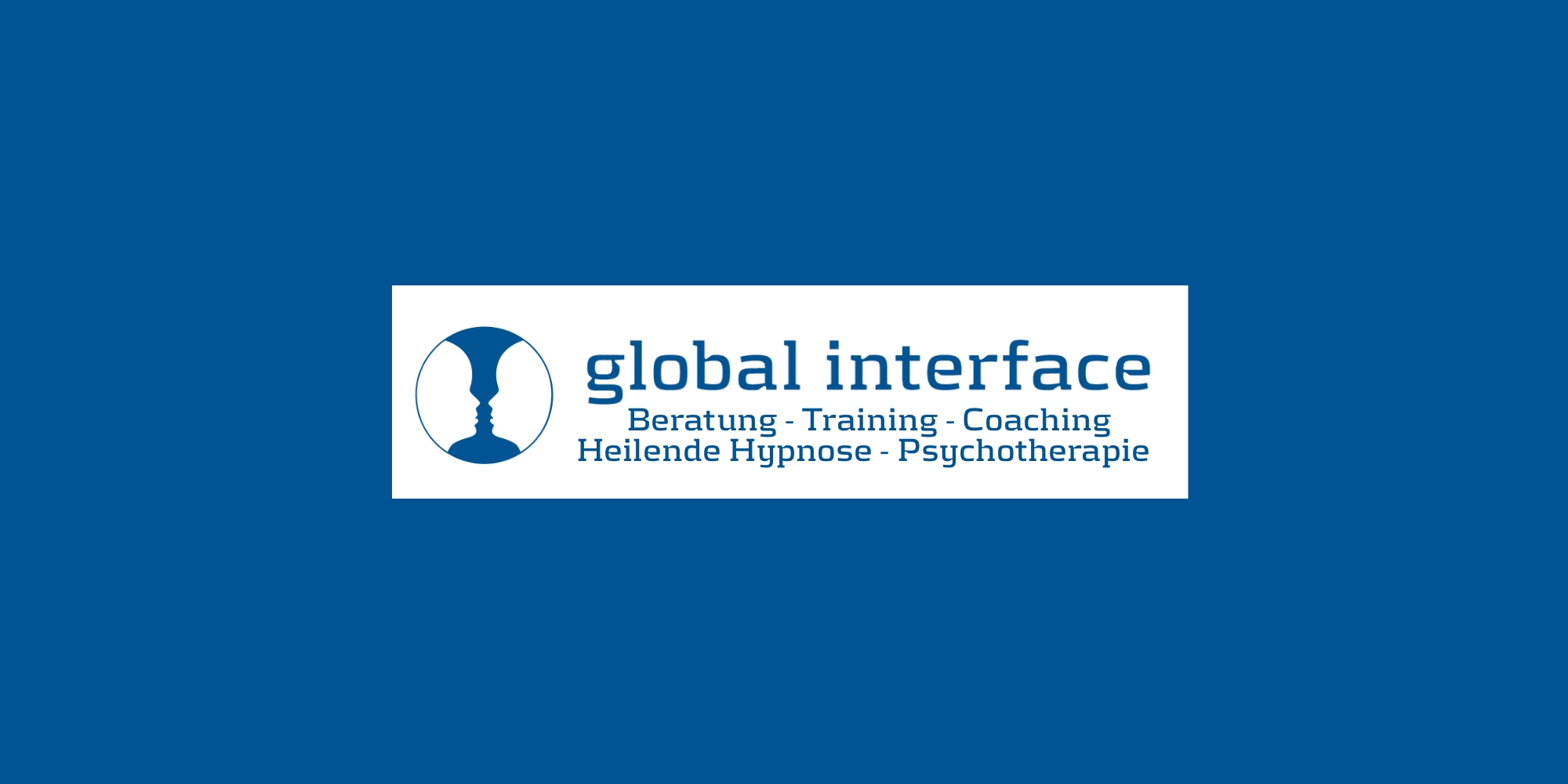 Global Interface